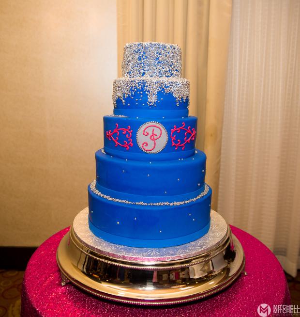 Cake by Edible Art