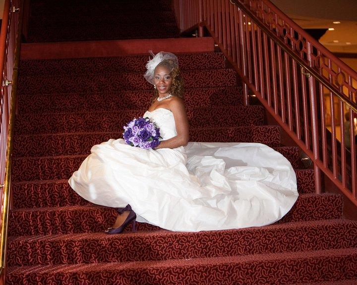 Events By Deb Bride